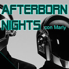 AFTERBORN con Marly