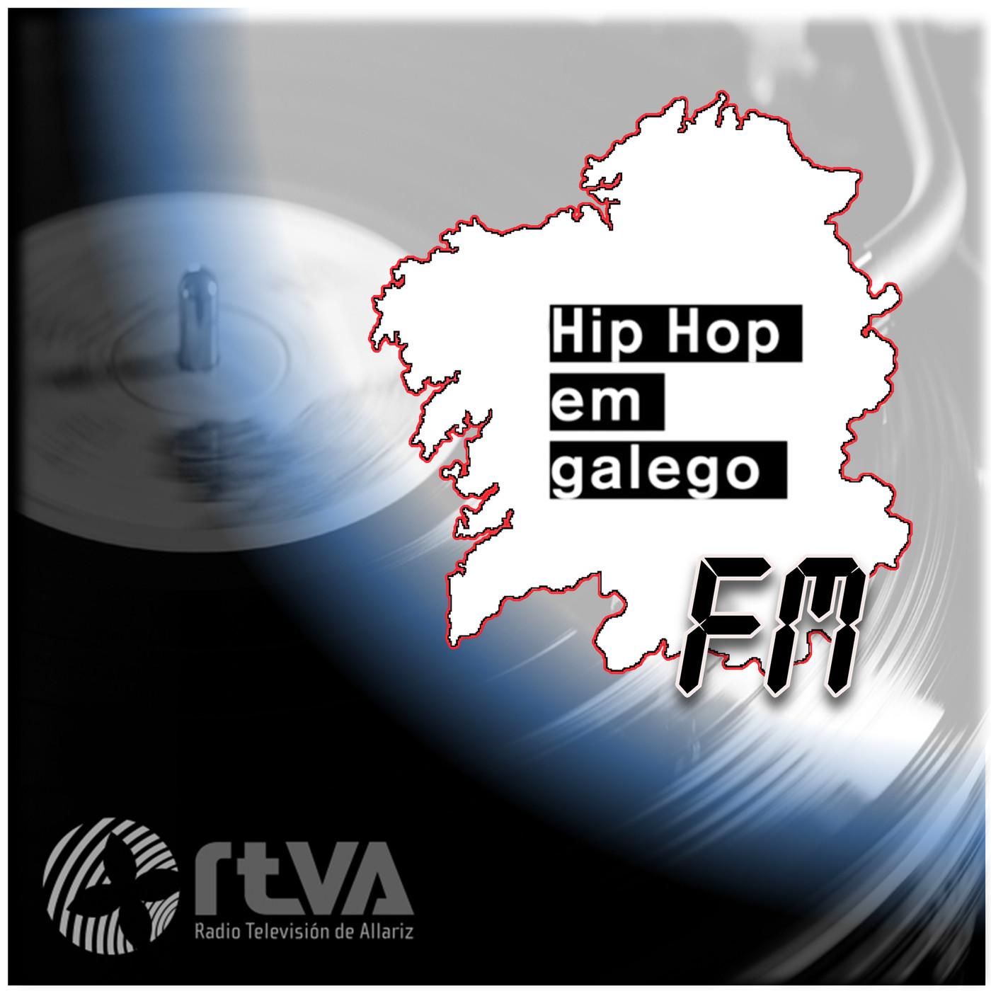 Hip Hop em Galego FM