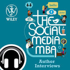 "Host Bryan Person interviews Jeremy Woolf, author of the chapter, ""Bridging the Social Media Gap."""