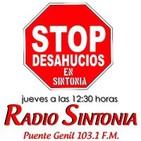 STOP Desahucios En Sintonia