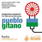 RD02. Día del Pueblo Gitano