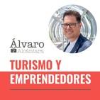 TURISMO Y EMPRENDEDORES
