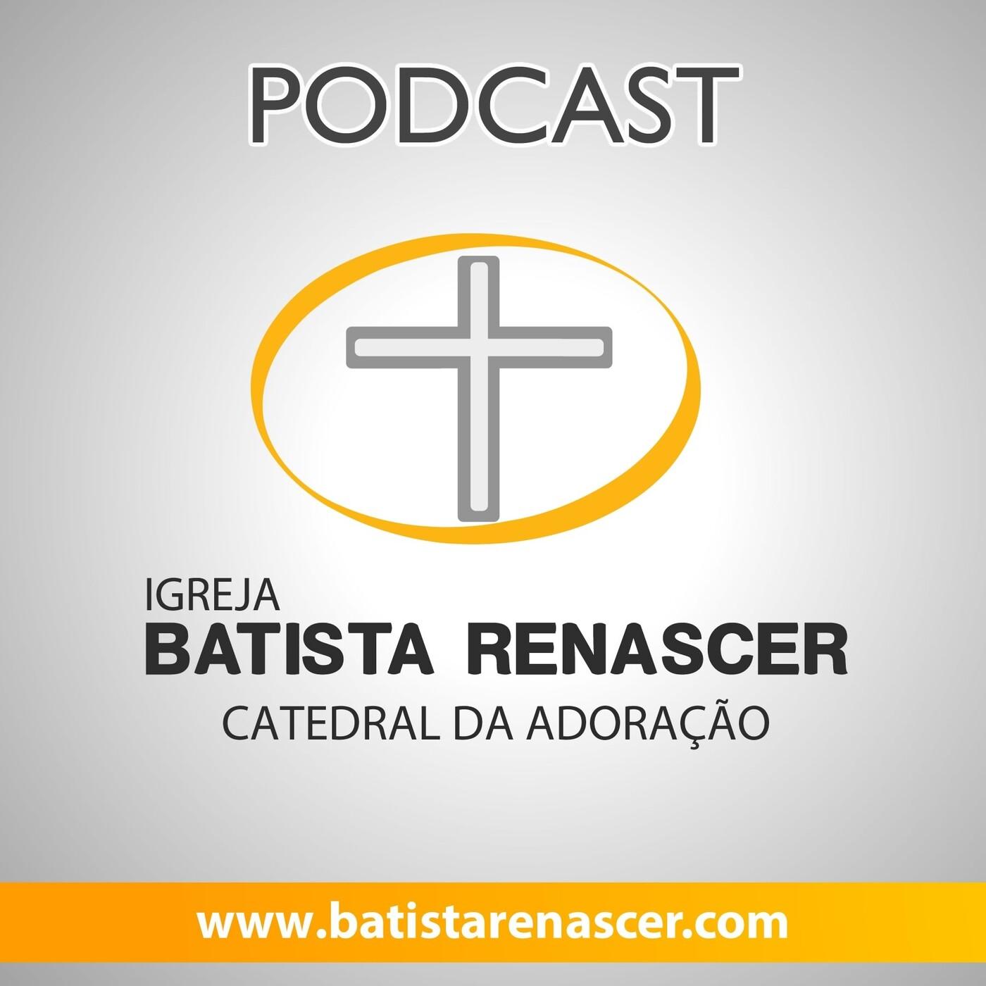 Pra. Barbara Calembo- O Deus que me vê (12/10/2020)