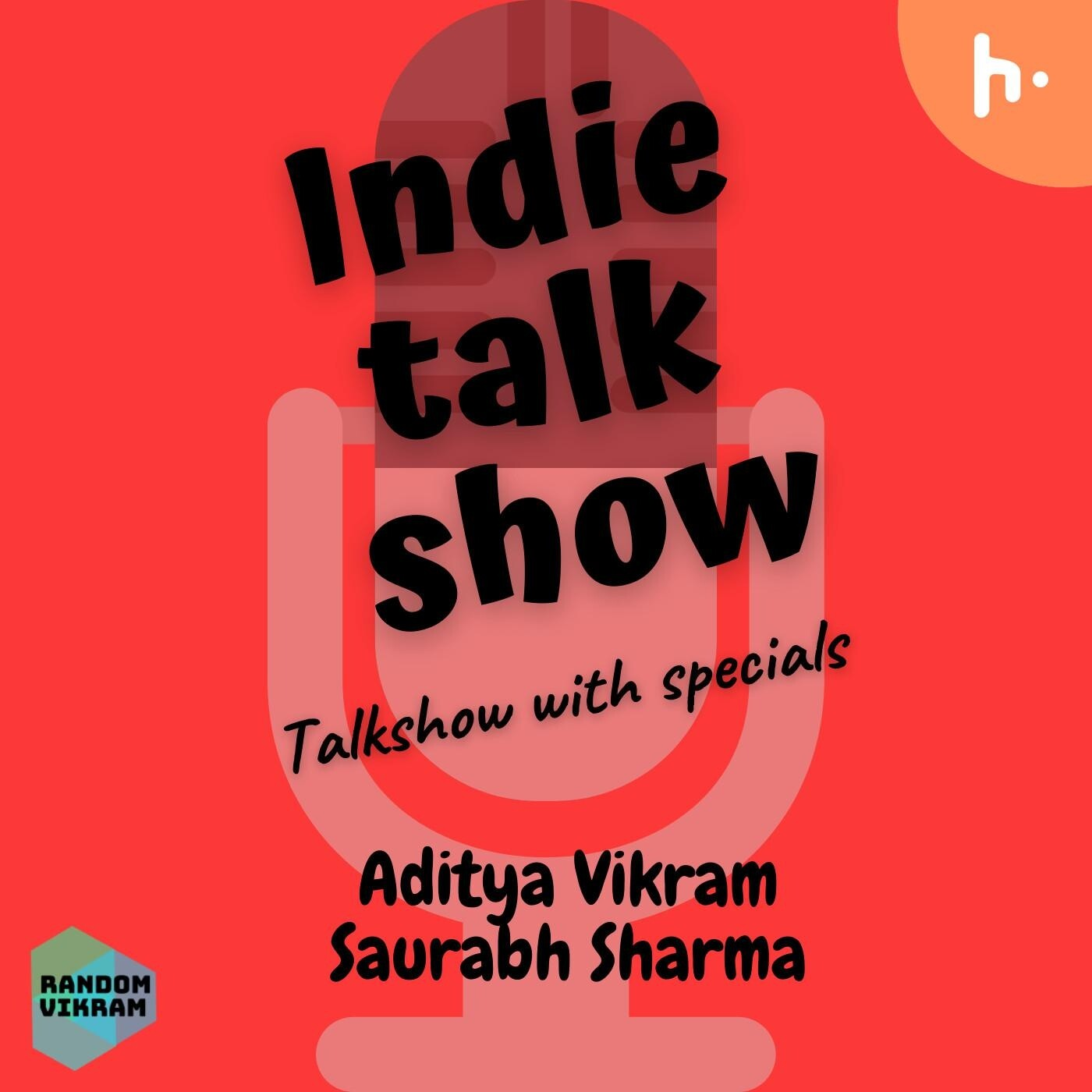 Indie Talk Show | Episode 1 | Let's Talk About Depression ft. Arushi Ralli | Mental Health Awareness