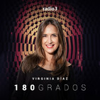 180 Grados - The Raconteurs, The National y Elyella feat. Jero Romero (Club Mix) - 20/05/19