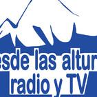 Desde las Alturas – RTV – PRG 117