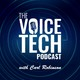 Speech-to-Text Selection - David Borish, PRIMO AI - Voice Tech Podcast ep.038