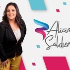 Alicia Saldierna