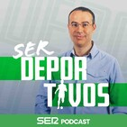 SER Deportivos (28/07/2020)
