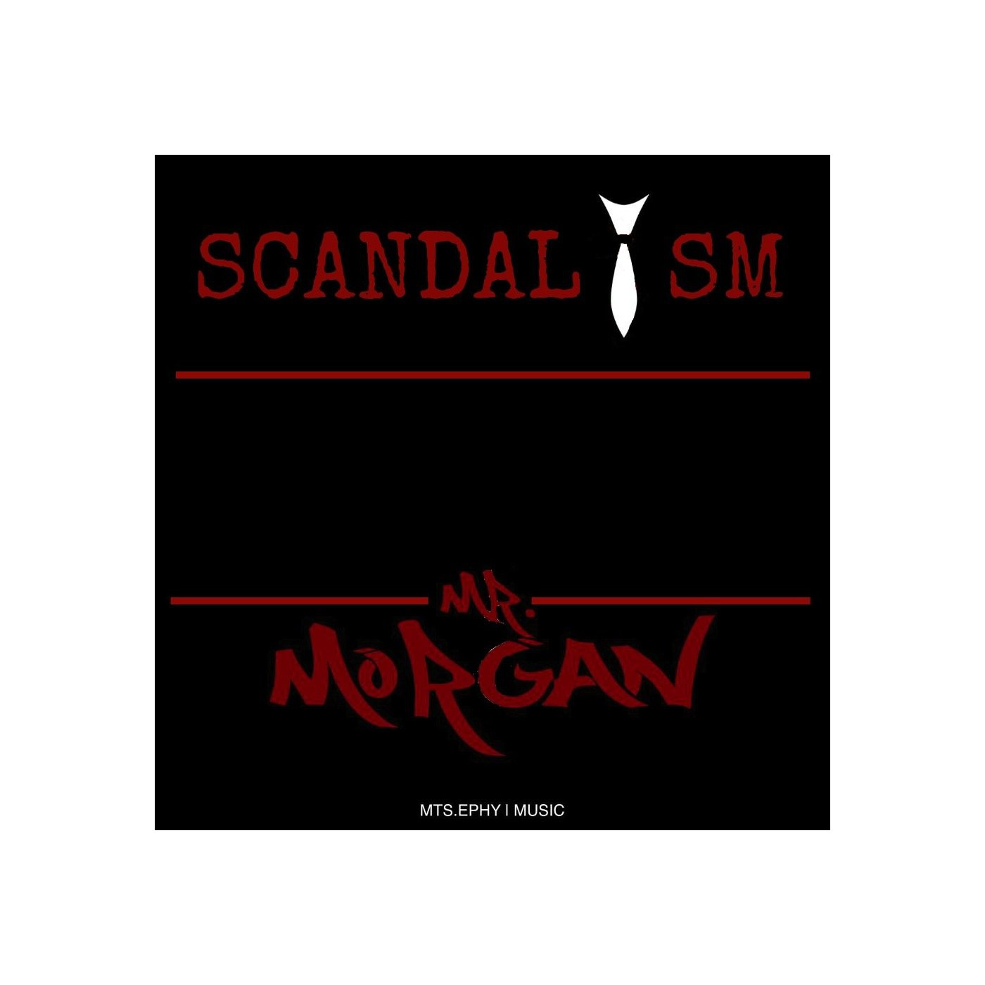 Scandalism