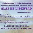 ALAS DE LIBERTAD