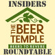 Episode #181 - Two Master Cicerones, A Banker, A Brewer, And A Loudmouth Walk Into a Radio Station.... - Guests: Dan ...