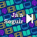 Comic Con Portugal 2019, dia 3: Helfer, Ludwig, McNally, Chambel (com Ana Calado)