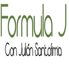 Programa musical Formula J