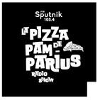 La Pizza de Pamparius radio show