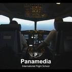 Panamedia listos para despegue