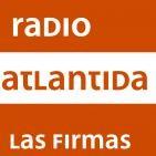 Las firmas de Radio Atlántida