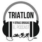 Ep27-Natacion en aguas abiertas y triatlón. PARTE 2 | Con Germán Rodriguez