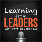 Why Leading Like No Other is A Blueprint for Gaining Followers -Episode 075