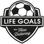 Life Goals with Theo Delaney - Eamonn Holmes
