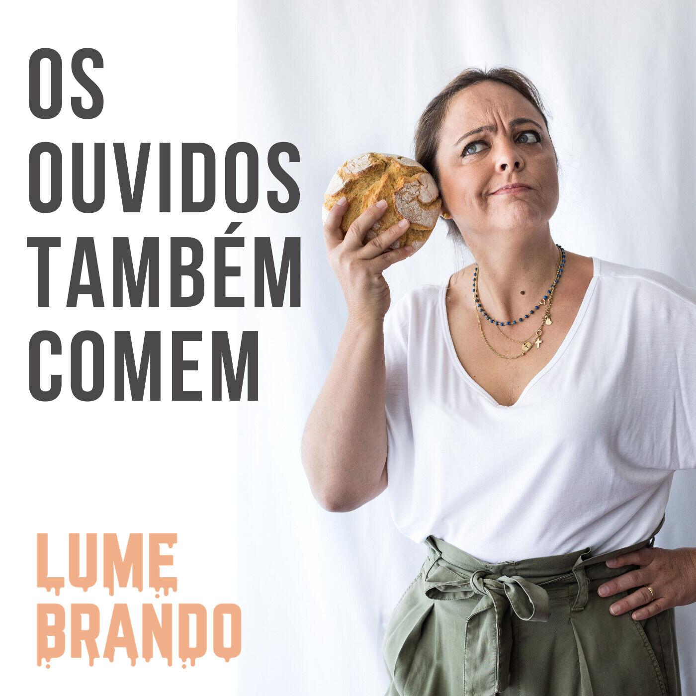 Ep. 5 - Conversa com o chef de pastelaria João Correia