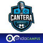 La Cantera- Fútbol