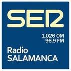 Hoy por Hoy Salamanca 05.01.2016