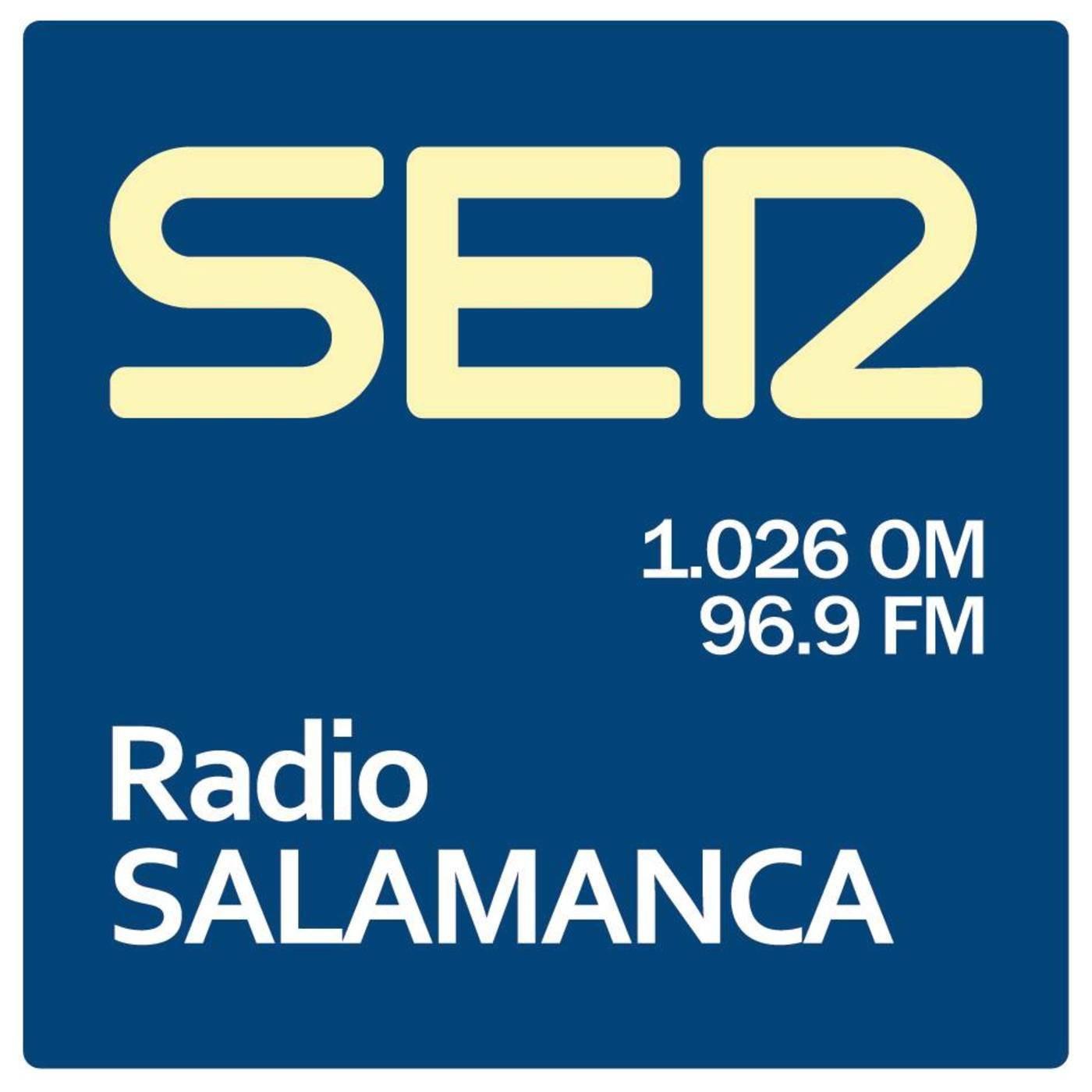 Hoy por Hoy Salamanca 10.02.2016