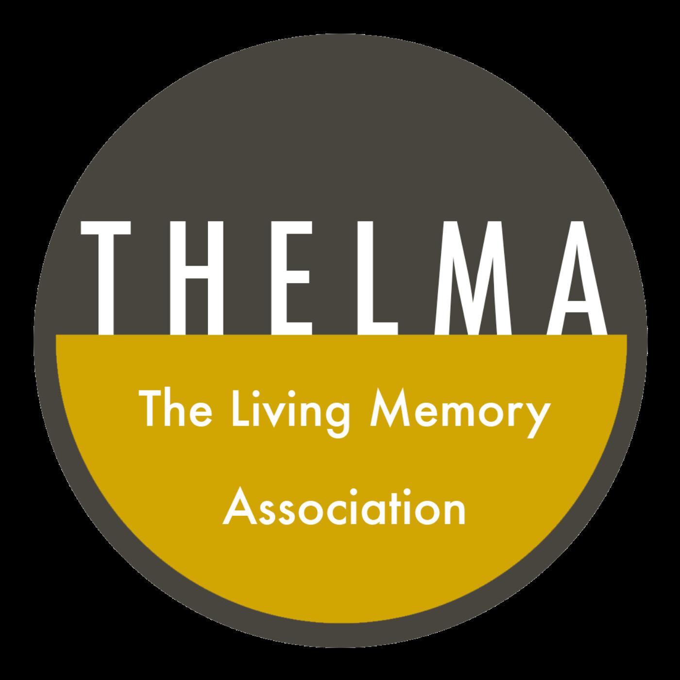 The Living Memory Association Podcast