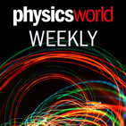 Physics in the built environment and Mary Archer discusses her diverse career - Physics World Weekly Podcast