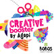 Creative Booster by Agapi | A podcast with tips for mums (Trailer)