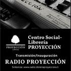 Transmisiones Especiales Radio Proyección