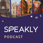 Speakly Spanish • Episode 2 (Beginner level) • Amigos