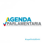 Agenda Parlamentaria
