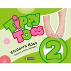 Tippy Toes Class 2 CD 2
