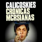 Crónicas McRSianas