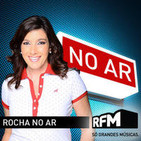 Carla Rocha no Ar na RFM