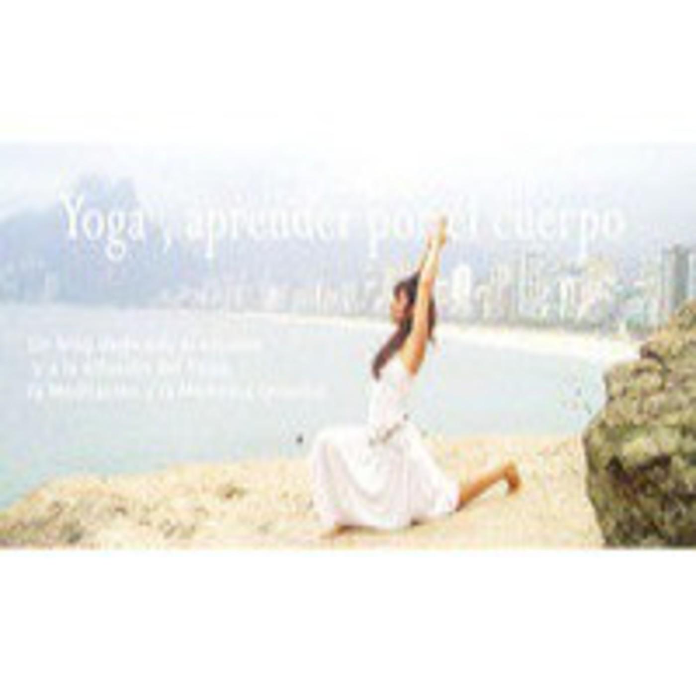 Meditación de la sanación interior. Adriana Paoletta