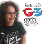 Gabby a las 3, Episodio-35 /Las Vegas/The Cars/Malba Tahan