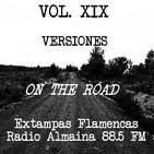 """VOL. XIX-VERSIONES """"ON THE ROAD"""""""