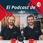 El Podcast de The Drone Community