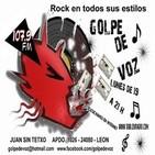 Programa de Radio  GOLPE DE VOZ (La Virgen del Cam