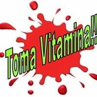 Toma Vitamina en SiberiaFM