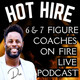 Hot Hire Episode 7: Interview With Troy McLaughlin