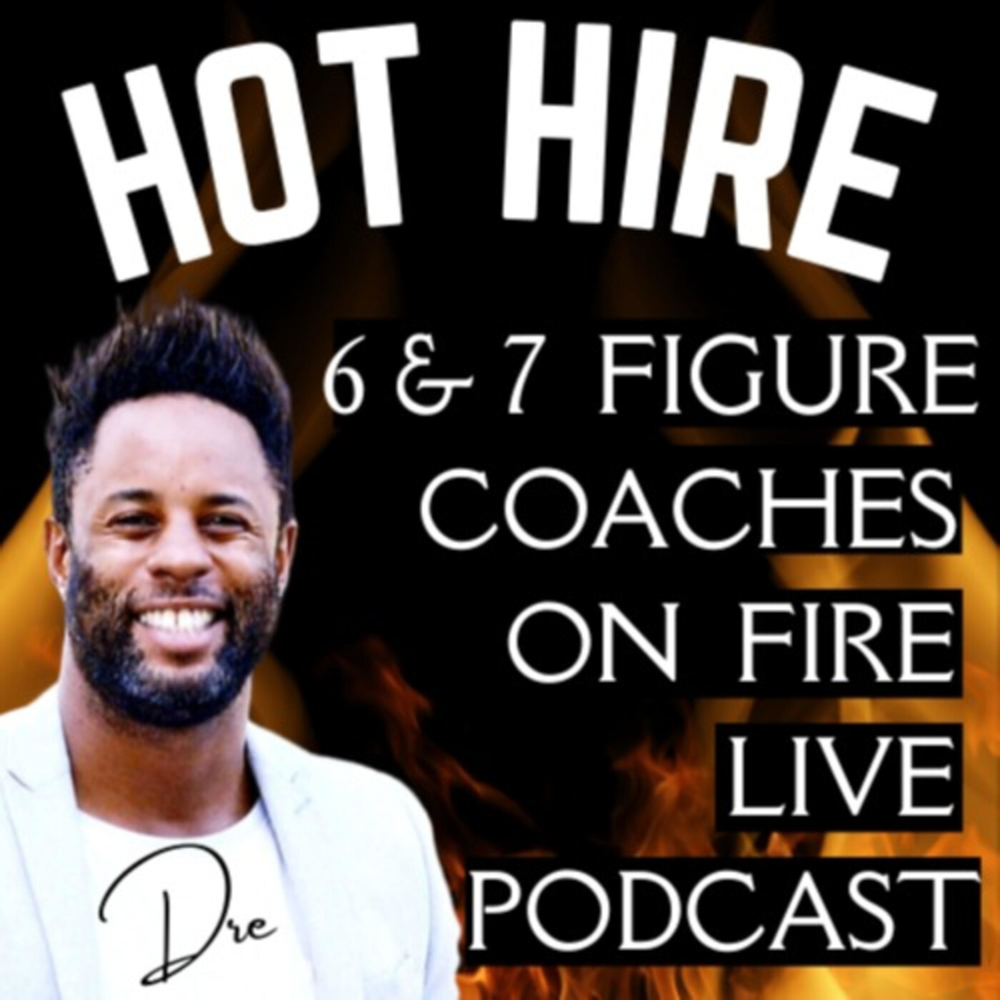 Hot Hire Episode 12: Interview Graeme Holm | Are You Proactive With Your Job Search?