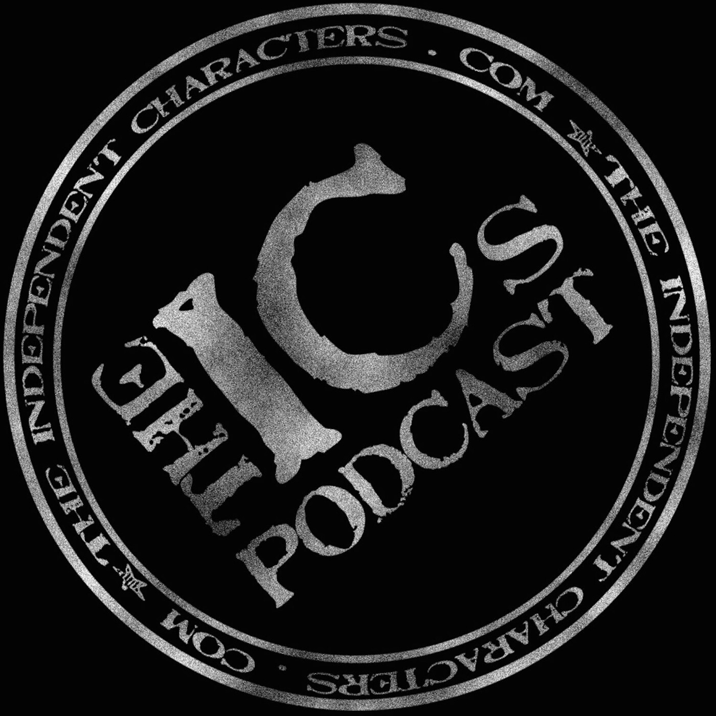 The Independent Characters Warhammer 40k Podcast |