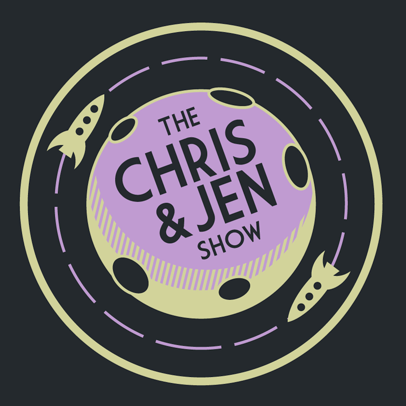 The Chris and Jen Show Episode 142: Hocus Pocus!