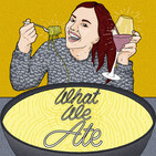 What We Ate - Trailer