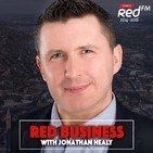 RedBusiness - Episode 15 - Nash 19, Tom Murphy Menswear & Ydentik Perfume Bar