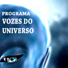 Programa Vozes do Universo 77